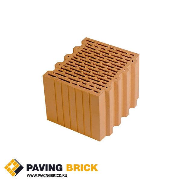 Керамический поризованный блок Porotherm 30 М200 8,43 NF - фото 1