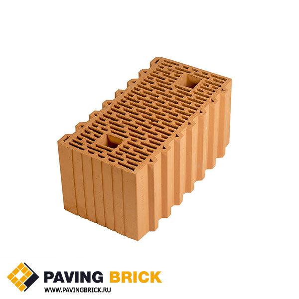Керамический поризованный блок Porotherm 51 M100 14,32 NF - фото 1