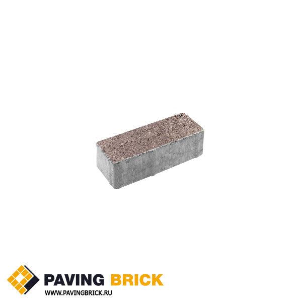 Тротуарная плитка ВЫБОР Паркет Б.4.П.6 Искусственный камень 180х60х60мм цвет Плитняк